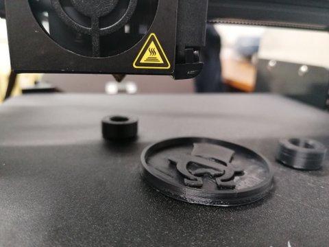 Projekt 3D tisku