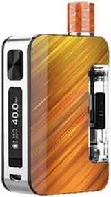Grip Joyetech EXCEED Pro 40W Full Kit 1000mAh Orange Star Trail