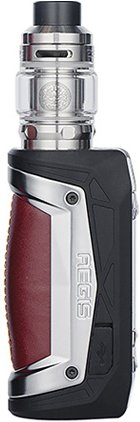 Grip GeekVape Aegis Max 100W Full Kit Grey Pearl