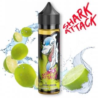 Příchuť IMPERIA SharkAttack DON LIMON