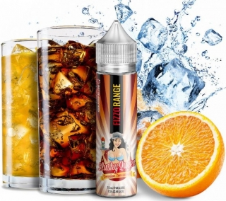 Příchuť PJ Empire Slushy Queen FizzOrange - 12ml