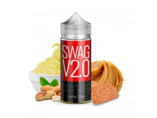 Příchuť Infamous Shake and Vape 12ml Originals SWAG V2.0