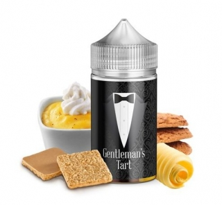 Příchuť Infamous Shake and Vape 15ml Special 2 Gentlemans Tart