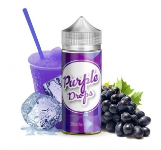 Příchuť Infamous Shake and Vape 20ml Drops Purple Drops