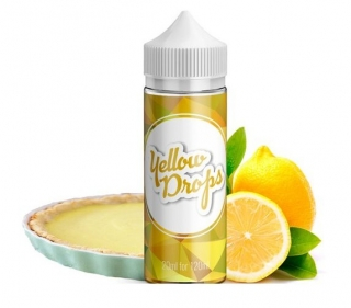 Příchuť Infamous Shake and Vape 20ml Drops Yellow Drops