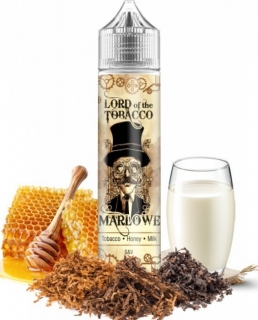 Příchuť Dream Flavor Lord of the Tobacco S&V 12ml Marlowe