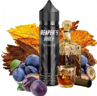 Příchuť Kapkas Flava Reapers Juice Shake and Vape 20ml The Reaper