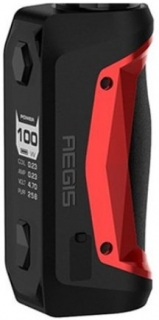 Grip GeekVape Aegis Solo 100W Easy Kit Red