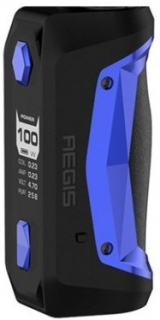 Grip GeekVape Aegis Solo 100W Easy Kit Blue
