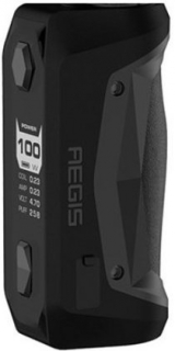 Grip GeekVape Aegis Solo 100W Easy Kit Black