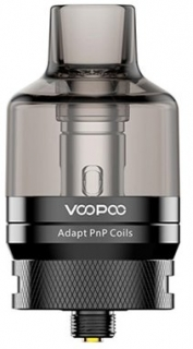 Clearomizér VOOPOO PnP Pod Tank 4,5ml Black