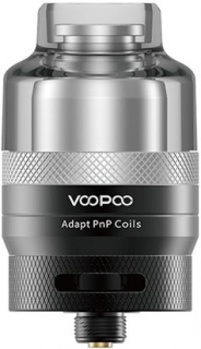 VOOPOO RTA Pod 2ml Black