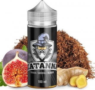 Příchuť Wizardlab Shake and Vape 20ml Zatanna