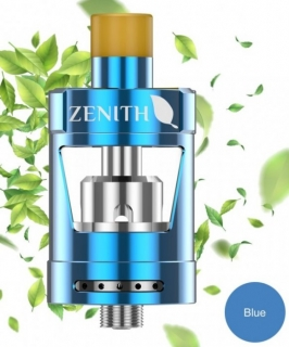 Clearomizér Innokin Zenith D24 Upgrade 4ml Blue