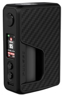 Grip Vandy Vape Pulse V2 Box Carbon Fiber Black