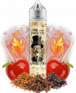 Příchuť Dream Flavor Lord of the Tobacco S&V 12ml Appleton