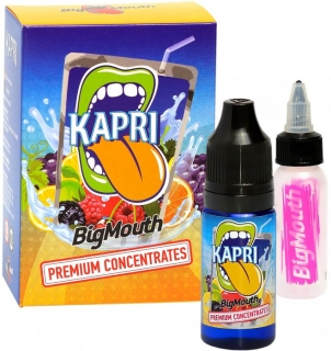 Příchuť Big Mouth Classical Kapri - 10ml