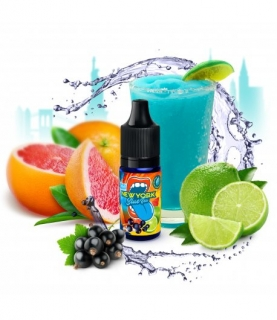 Příchuť Big Mouth Classical New York Blue Tea - 10ml