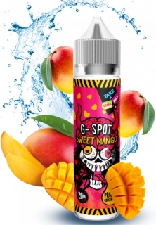 Příchuť Chill Pill Shake and Vape G-Spot 20ml