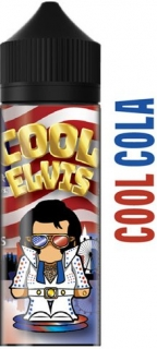 Příchuť Flavormonks Cool Elvis Shake and Vape Cool Cola 12ml