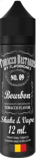 Příchuť Flavormonks Tobacco Bastards Shake and Vape No.09 Bourbon 12ml