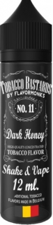 Příchuť Flavormonks Tobacco Bastards Shake and Vape No.11 Dark Honey 12ml