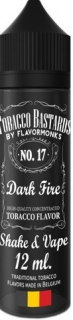 Příchuť Flavormonks Tobacco Bastards Shake and Vape No.17 Dark Fire 12ml
