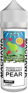 Příchuť MACHAWA Shake and Vape 15ml Passion Fruit and Pear