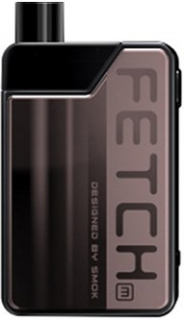 Grip Smoktech FETCH Mini 40W 1200mAh Dark Brown