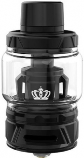 Clearomizér Uwell Crown 4 Black 6ml