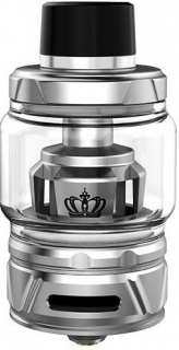 Clearomizér Uwell Crown 4 Stainless Steel 6ml