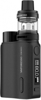 Grip Vaporesso SWAG II TC80W Full Kit Black