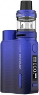 Grip Vaporesso SWAG II TC80W Full Kit Blue
