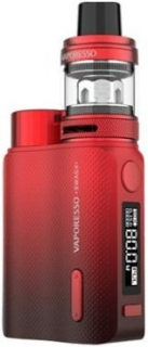 Grip Vaporesso SWAG II TC80W Full Kit Red