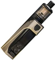 Grip Wismec CB-60 Full Kit 2300mAh Silver