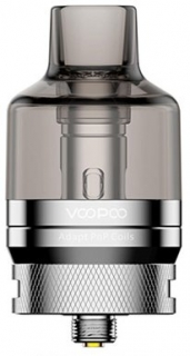 Clearomizér VOOPOO PnP Pod Tank 4,5ml Silver