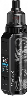 Grip Smoktech Thallo S 100W Full Kit Fluid Black Grey